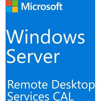 Windows Server 2019 Remote Desktop Server CAL - 1 User CAL