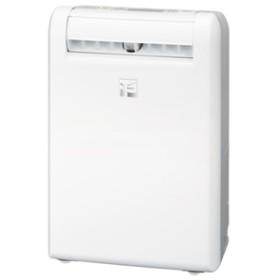 【三菱電機】 衣類乾燥除湿機(コンプレッサー式) MJ-M120PX-W 除湿機