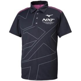 MIZUNO(ミズノ) N-XT ポロシャツ トレーニング アパレル ユニセックス 男女兼用 32JA927096