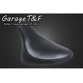 ガレージT&F ドラッグスター400(DS4) ドラッグスタークラシック400(DSC4) フラットフェンダー専用スムースシングルシート