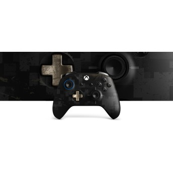 Xbox ワイヤレス コントローラー - PLAYERUNKNOWN'S BATTLEGROUNDS リミテッド エディション