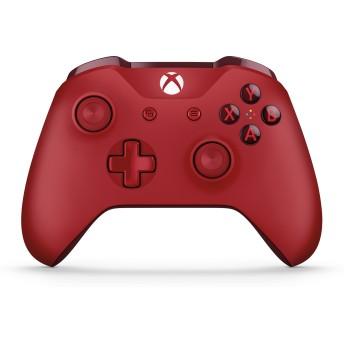 Xbox ワイヤレス コントローラー - レッド