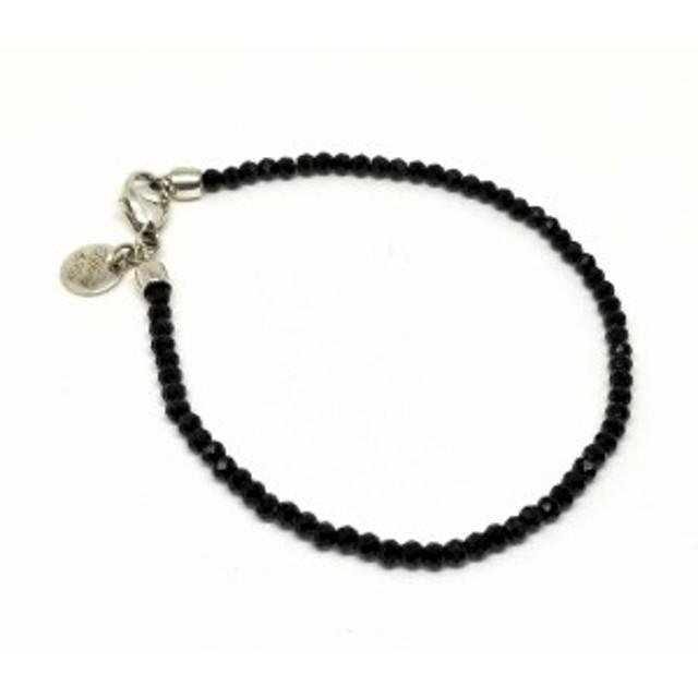 buy popular 2b99c 5b516 ティファニー ブレスレット ブラックストーン ブレス ストーン ...