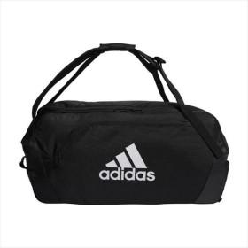[adidas]アディダス バッグ EPS 2.0 3way チームバッグ 50L バックパック リュック ショルダー ダッフル ボストン (FST48)(DT3744)ブラック