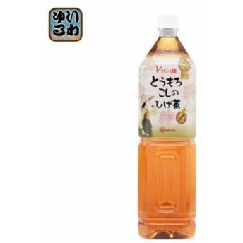 アイリスオーヤマ とうもろこしのひげ茶 1.5L ペットボトル 24本 (12本入×2 まとめ買い)