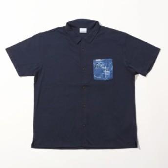 コロンビア ポーラーパイオニアショートスリーブシャツ メンズ PM6910
