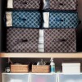 【まとめ買いでお得】来客布団一式収納できる防ダニ機能が続く押入れにぴったりまとめて布団収納袋