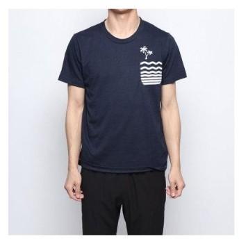 ディズニー Disney メンズ 半袖Tシャツ DN-9C12019TSMKキ