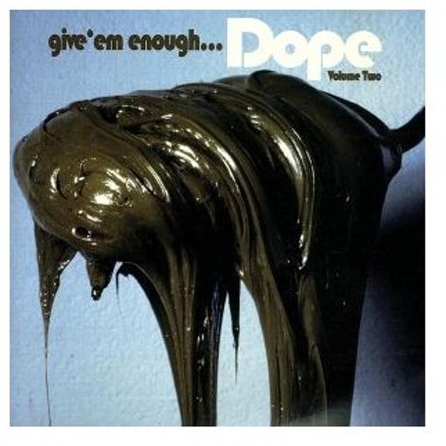 【輸入盤】Give Em Enough Dope Vol.2/(オムニバス)