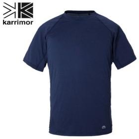 Karrimor delta S/S カリマー デルタ 半袖 Tシャツ メンズ