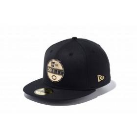 ニューエラ NEW ERA 59FIFTY NPB バイザーステッカー 広島東洋カープ 野球 キャップ 帽子