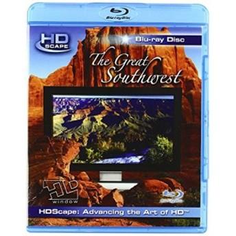 Hd Window: Great Southwest [Blu-ray] [Import](中古品)