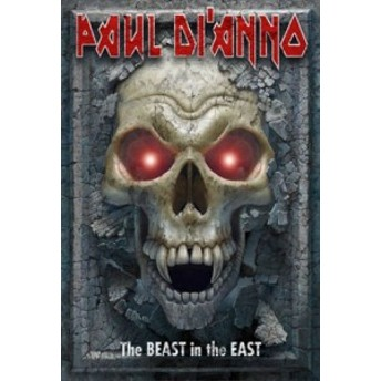 The Beast In The East [DVD] [Import](中古品)