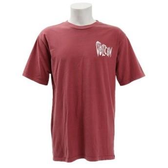 ボルコム(Volcom) Panic 半袖Tシャツ 19A4311902 BUR (Men's)