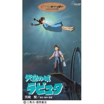 天空の城ラピュタ [VHS](中古品)