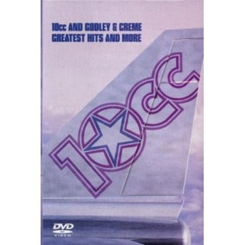 Greatest Hits & More [DVD] [Import](中古品)