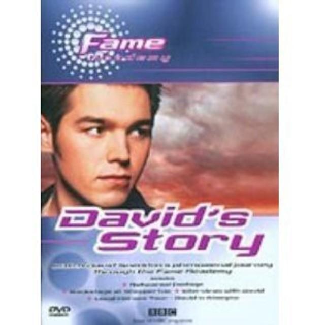 Fame Academy [DVD] [Import](中古品)