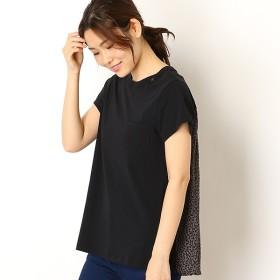 [マルイ]【セール】ライトコットンジャージー&アニマルプリントTシャツ/REPLAY(REPLAY)
