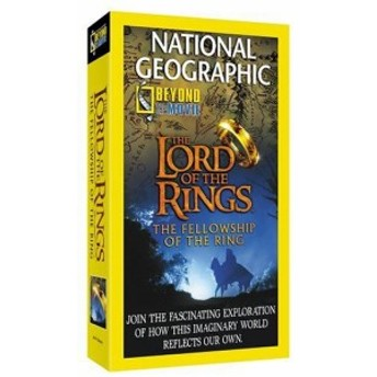 Nat'l Geo: Lord of the Rings - Fellow [VHS] [Import](中古品)