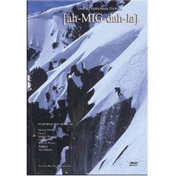 Ah-Mig-Dah-La [DVD] [Import](中古品)