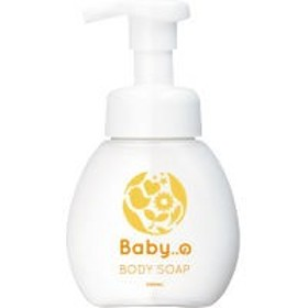 Baby・・の ボディーソープ 200ml (08-280-0050)