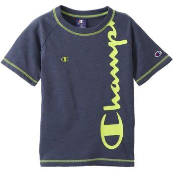 キッズ Tシャツ 19SS【春夏新作】チャンピオン(CX7142)【5400円以上購入で送料無料】