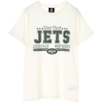 グリーンパークス Green Parks NFL Teeシャツ (Off White)