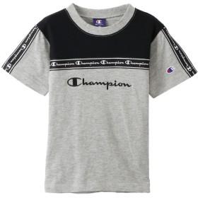 キッズ Tシャツ 19SS チャンピオン(CX7151)【5400円以上購入で送料無料】