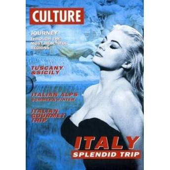 Italy: Splendid Trip [DVD] [Import](中古品)