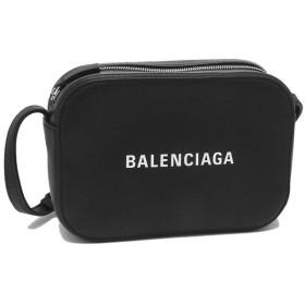 【送料無料】バレンシアガ バッグ BALENCIAGA 552372 D6W2N 1000 EVERYDAY Camera bag エブリデイ カメラバッグ XSサイズ レディース ショルダーバッグ 無地 BLACK 黒