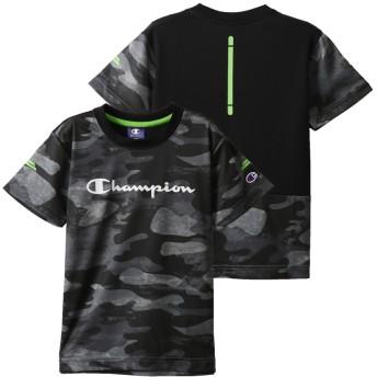 キッズ Tシャツ 19SS【春夏新作】チャンピオン(CX7160)【5400円以上購入で送料無料】