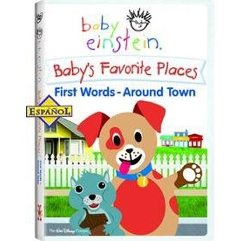 Baby's Favorite Places [DVD] [Import](中古品)