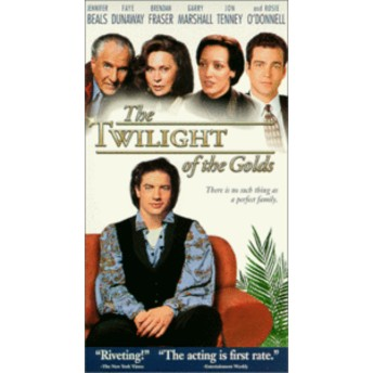 Twilight of the Golds [VHS] [Import](中古品)