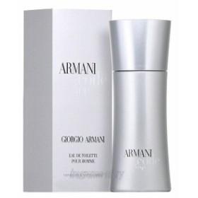 ジョルジオ アルマーニ GIORGIO ARMANI コード アイス プールオム 50ml EDT SP fs 【香水 メンズ】【即納】