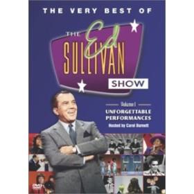 Ed Sullivan 1: Very Best of the Ed Sullivan Show [DVD] [Import](中古品)