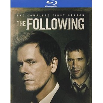 Following: The Complete First Season [Blu-ray] [Import](中古品)