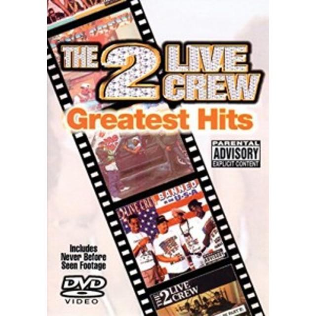 Greatest Hits DVD [Import](中古品)