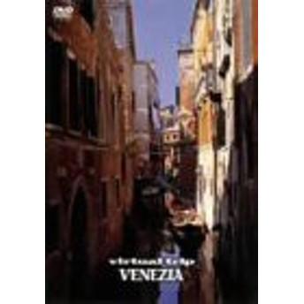 virtual trip VENEZIA [DVD](中古品)