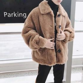 2018新作 メンズブルゾン 韓国ファッション スタンド ジャケット カジュアル ストリートスタイル メンズ ブルゾン 2018 秋冬