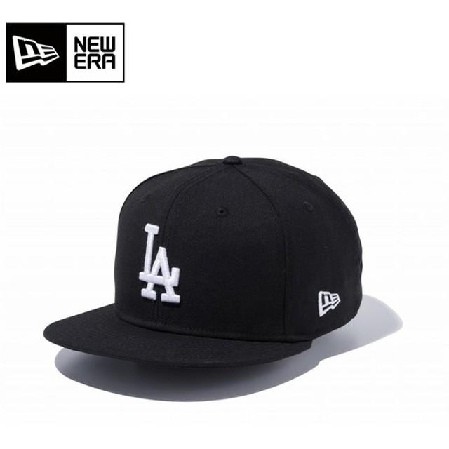 ニューエラ NEW ERA ウィンター アクセサリー 帽子 キャップ 9FIFTY ロサンゼルス・ドジャース 11308479