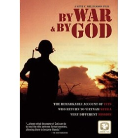By War & by God [DVD] [Import](中古品)