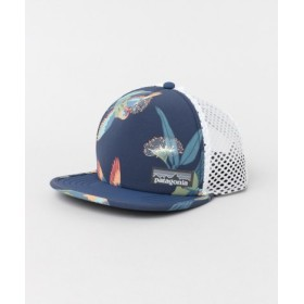 DOORS(ドアーズ) 帽子 キャップ patagonia Duckbill Trucker Hat