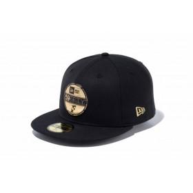 ニューエラ NEW ERA 9FIFTY NPB バイザーステッカー 北海道日本ハムファイターズ 野球 キャップ 帽子