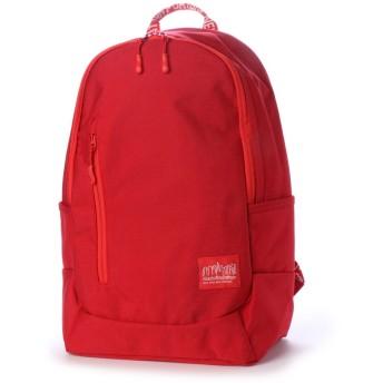 マンハッタンポーテージ Manhattan Portage IDENT Intrepid Backpack JR (Red)