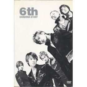 6th Story Dvd(中古品)