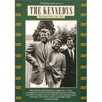 Kennedys: Later Years 1962-80 [DVD](中古品)