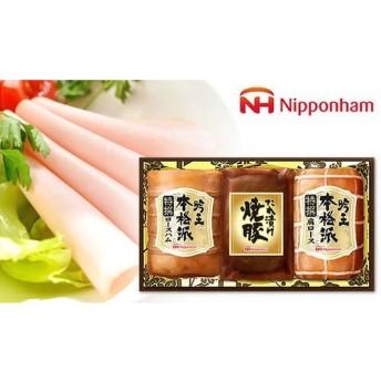 ニッポンハム ハムギフトセット NOC-500 食品・調味料 お肉 肉加工品 au WALLET Market