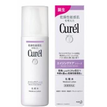 キュレル エイジングケアシリーズ 化粧水 140mL 敏感肌 乾燥アンチエイジング