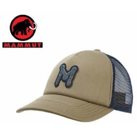 マムート MAMMUT キャップ 帽子 メンズ レディース Crag Cap クラッグキャップ 1191-00061 40077