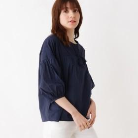 [マルイ]【セール】刺繍カフタンブラウス/シューラルー(レディス)(SHOOLARUE Ladies)